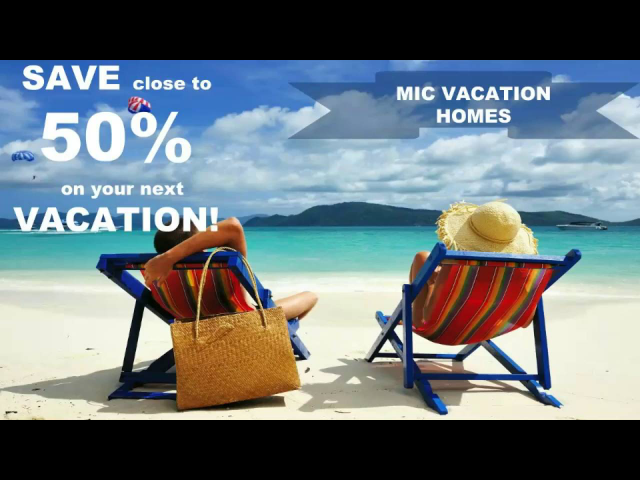 MIC VACATION Homes