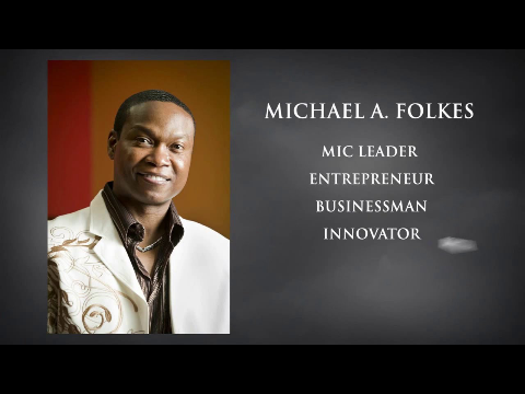 Introduction  to Michael A. Folkes